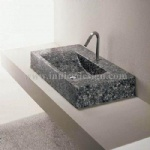 Innice River Pebble Stone Basin and Sink