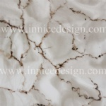 Transcluent Alabaster Resin Panel